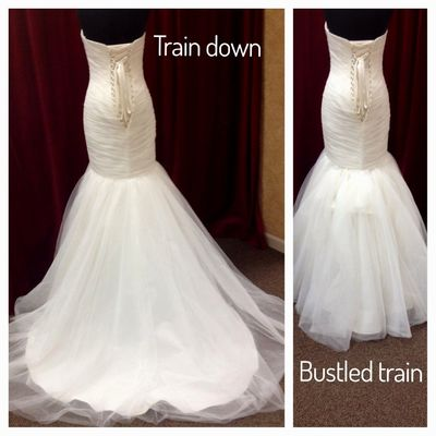 Wedding gown alterations alterations plus 220 rt 356 apollo pa before and after pictures of gowns junglespirit Image collections
